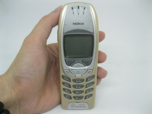Nokia 6310i nguyên zin cực đẹp