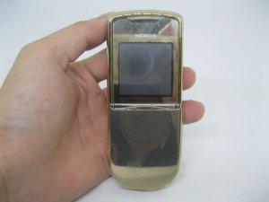 Nokia 8800 Sirocco Gold bóng loáng xa xỉ
