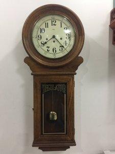 Đồng hồ treo tường Ridgeway