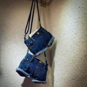 túi xách jean mini túi xách jean