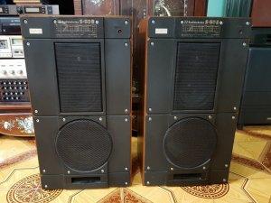 Loa Nga Radiotehnika S50B
