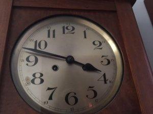 Đồng hồ Ji đức 2 nồi