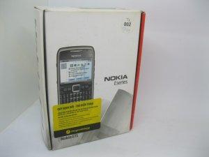 Nokia E71 Fullbox full zin chính hãng