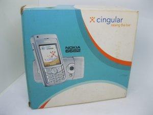 Nokia 6682 Fullbox cực đẹp không vết xước