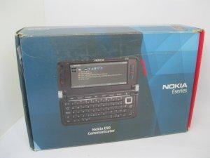 Nokia E90 Fullbox màn hình bật cực đã