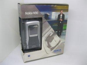 Nokia N90 Fullbox hành cực hiếm - cực độc đáo
