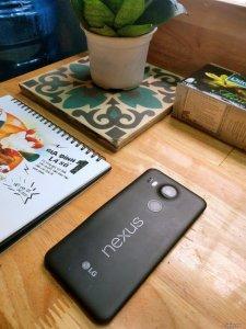 Thanh Lý Nexus 5x like new !