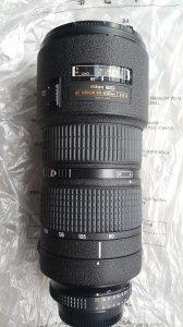 Nikon AFD 80-200/2.8 đời 3 made in Japan