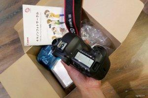 Canon 5D Mark iii Fullbox hàng rất đẹp giá tốt