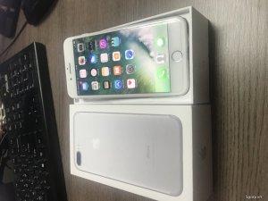 iPhone 7 Plus 32GB (Màu Bạc cực hiếm) còn bảo hành TGDD đến 1/2018
