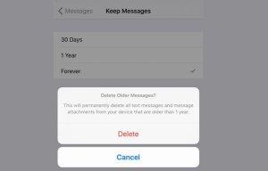 Hướng dẫn giải phóng không gian bộ nhớ iPhone và cách tăng tốc iPhone một cách đơn giản