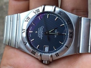 OMEGA CONSTELLATION - CHRONOMETRE AUTOMATIC Quá Mới