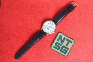 Đồng hồ Zenit