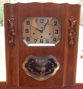 Đồng hồ CARILLON VERITABLE WESTMINSTER 8 búa 8 gông đang đấu giá tại Pháp