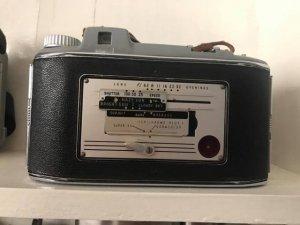 Máy chụp film Kodak của Mỹ