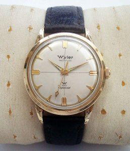 Wyler Automatic