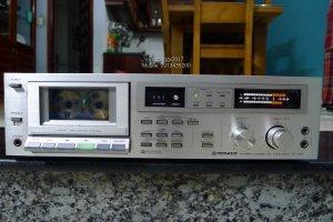 PIONEER CT-520