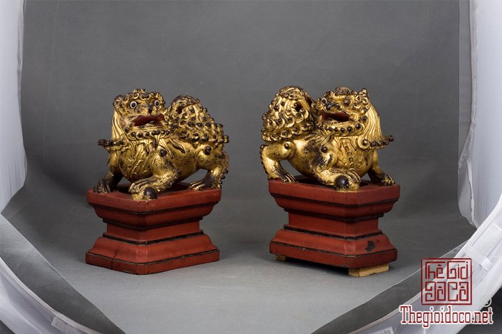"""Trien-lam-trung-bay-tai-Bao-tang-Lich-su-Quoc-gia-Viet-Nam-voi-chu-de-""""Net-vang-son""""  (1).jpg"""