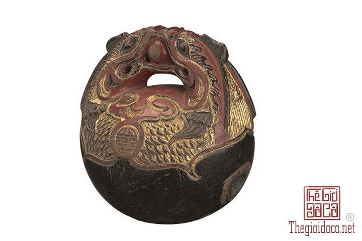 """Trien-lam-trung-bay-tai-Bao-tang-Lich-su-Quoc-gia-Viet-Nam-voi-chu-de-""""Net-vang-son""""  (3).jpg"""