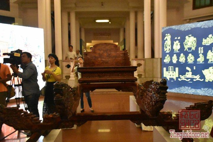 """Trien-lam-trung-bay-tai-Bao-tang-Lich-su-Quoc-gia-Viet-Nam-voi-chu-de-""""Net-vang-son""""  (5).jpg"""