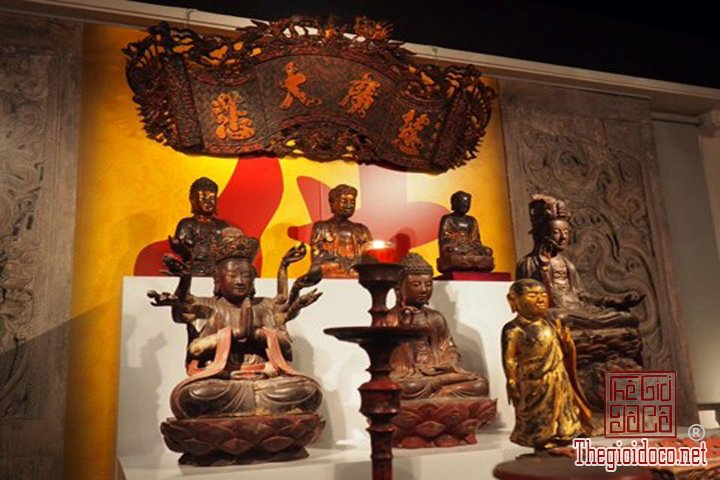 """Trien-lam-trung-bay-tai-Bao-tang-Lich-su-Quoc-gia-Viet-Nam-voi-chu-de-""""Net-vang-son""""  (6).jpg"""