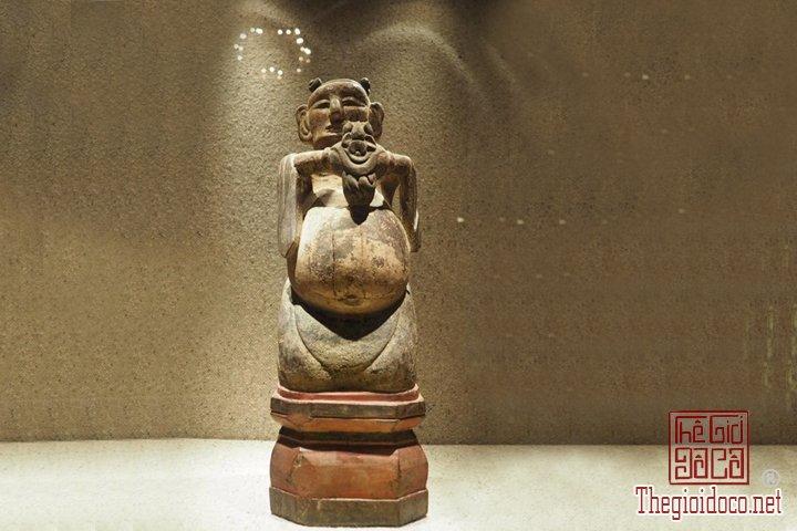 """Trien-lam-trung-bay-tai-Bao-tang-Lich-su-Quoc-gia-Viet-Nam-voi-chu-de-""""Net-vang-son""""  (12).jpg"""