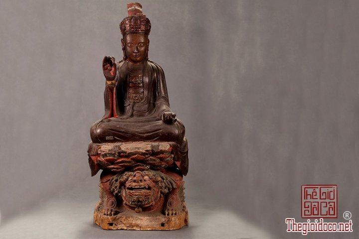 """Trien-lam-trung-bay-tai-Bao-tang-Lich-su-Quoc-gia-Viet-Nam-voi-chu-de-""""Net-vang-son""""  (14).jpg"""