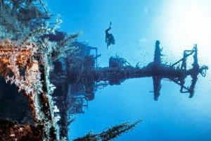 Những kho báu tàu đắm tuyệt đẹp dưới đáy đại dương chứa nhiều điều bí ẩn mà không ai biết đến