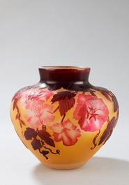 Bình hoa của GALLÉ