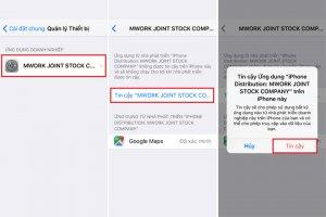 Hướng dẫn cách khắc phục iPhone, iPad không thể kết nối được với iTunes máy tính