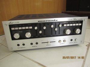 AMPLI MARANTZ 1150