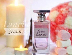 Lanvin Jeanne hồng 100ml edp
