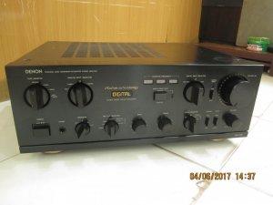 AMPLI DENON PM -780D