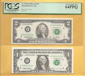 $2 & $1 - BIN + TAXI + Ngũ Quí .
