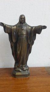 Cần giao lưu 1 tượng Chúa Giê Xu và 1 Thánh Giá