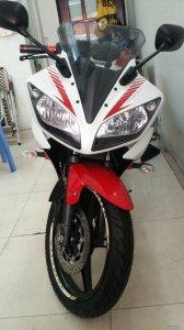 Cần Bán Yamaha R15 - 2013