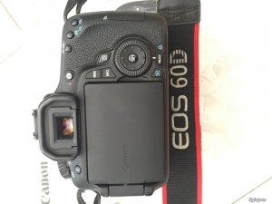 Body Canon 60D