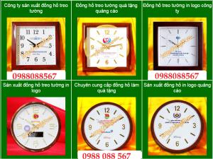 nhận làm đồng hồ giá rẻ,đồng hồ lưu niệm treo tường,đồng hồ quảng cáo,đồng hồ giả gỗ