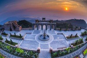 Thành phố du lịch Đà Nẵng, điểm đến tuyệt vời cho mọi người (P1)