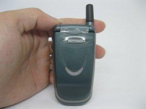 Motorola MC2 - 41E11 cực độc đáo và lạ