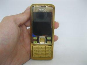 Nokia 6300 Gold cực đẹp zin zin zin