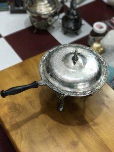 Bộ Nồi Lẩu Có Bếp - Đồ Xưa Hàng Xách tay từ Mỹ