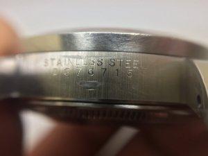 Rolex 15210 chính hãng rolex thuỵ sỹ