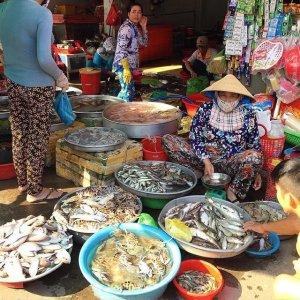 Ai khoái hải sản, ghiền hải sản có thể tìm đến các thiên đường hải sau đây nhé!
