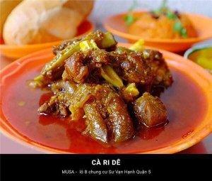Ăn vặt Sài Gòn – Món ngon không thiếu, chỉ cần nhất mông lên mà đi là sẽ có…