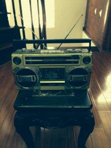 Radio tq kb-9238