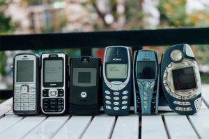 Hướng dẫn kinh nghiệm chọn mua các dòng Điện thoại cổ - Điện thoại xưa