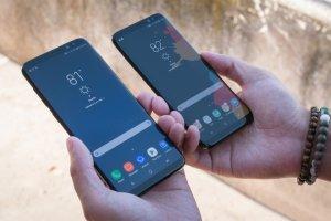 Hướng dẫn cách nhận biết và sự khác biệt giữa các nhà mạng của Samsung Galaxy S8/S8+