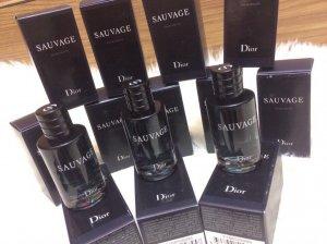 Dior Sauvage nam 10ml