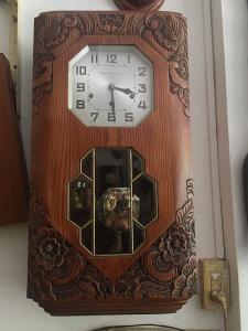 Đồng hồ Ji